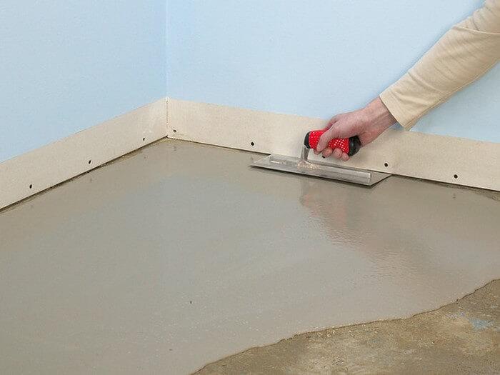 Самовыравнивающие бетоны купить бетон в с петербурге