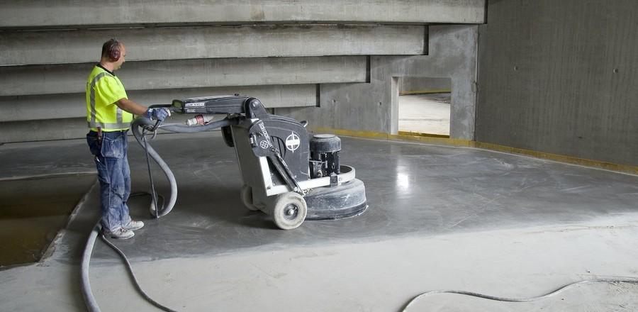 Виды шлифовки бетона бетон нагорный